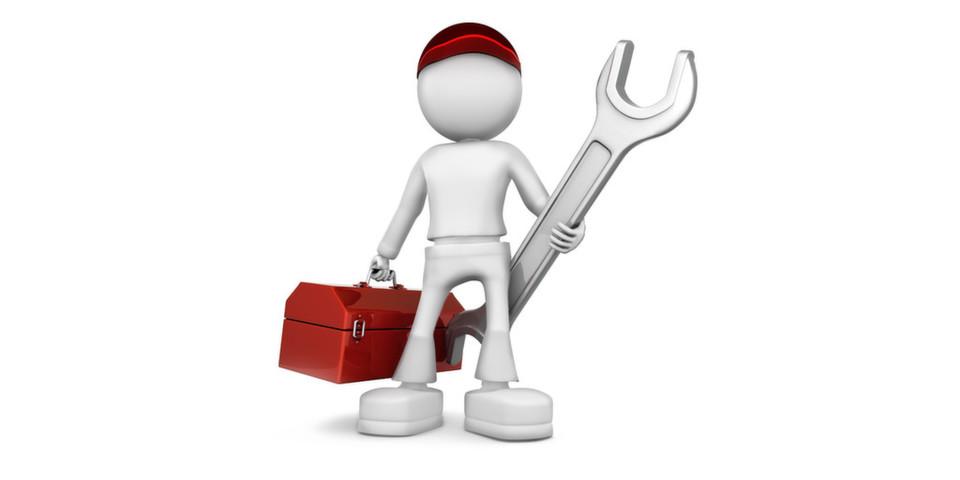 Viele kleine kostenlose Werkzeuge erleichtern die Arbeit von Administratoren enorm: und diese sollten Sie kennen!