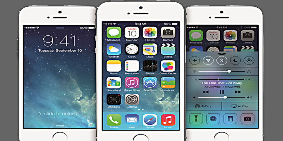 Der Alleskönner: Apple`s iOS 8 Software Development KIT