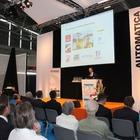 MM Award zur Automatica 2014: Bilder von der Verleihung