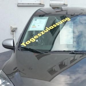 Eigenzulassungen März: Honda vorn, Dacia hinten