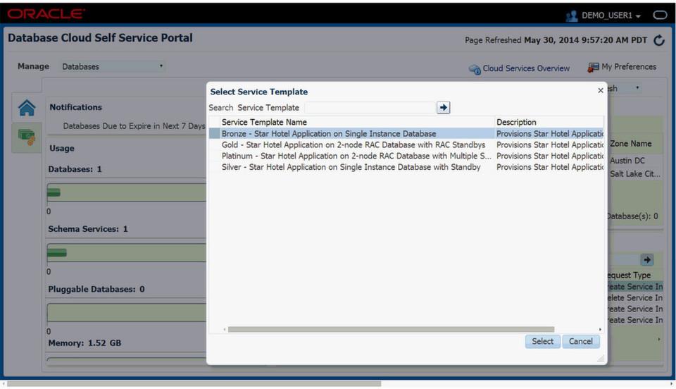 Oracle hat ein Update für den Enterprise Manager 12c veröffentlicht.