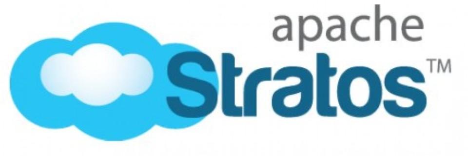 apache Stratos Logo