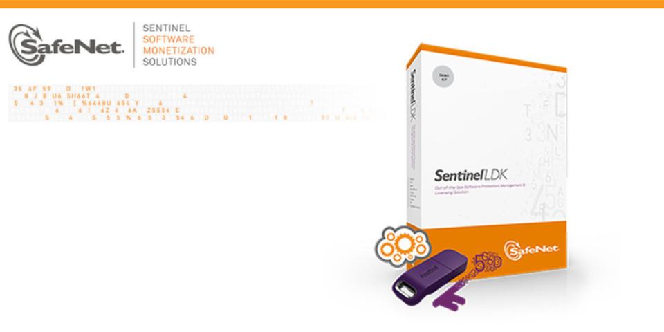 Mit Sentinel LDK sollen Softwareanbieter ihre Lizenzmodelle blitzschnell an die wechselnden Anforderungen des Marktes anpassen.