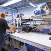 Anlagenbetreiber profitieren von ergonomischen Arbeitsplätzen