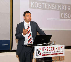 IT-SECURITY Management & Technology Conference 2014