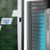 HP und SGI zeigen leistungsstarke HANA-Systeme