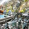 Die Roboterindustrie kommt erst richtig in Fahrt