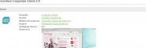 Gebloggt: Univention gibt Univention Corporate Client 2.0 frei