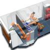 Schweißzelle aus dem Baukasten bringt Kosten- und Qualitätsvorteile