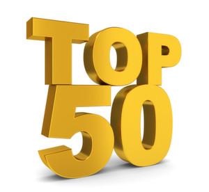 Mit BASF, Bayer und Evonik haben es gleich drei Chemieunternehmen in die Rangliste der 50 Top-Marken in Deutschland geschafft.