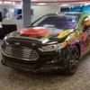 Magna und Ford setzen auf Aluminium