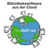 Die Bibliotheken sind schon in der Cloud