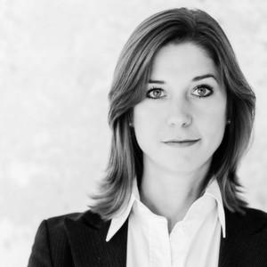 Nur informierte Bürger können Chancen und Risiken vernünftig abwägen und die digitale Revolution zu ihrem Vorteil nutzen, ist Lena-Sophie Müller, Geschäftsführerin der D21, überzeugt