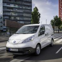 Mit dem Nissan e-NV200 elektrisch durch Barcelona