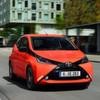 Fahrbericht Toyota Aygo: Auffallen erwünscht