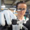 Zukunftssicheres Kommissionieren mit ergonomischen Datenbrillen