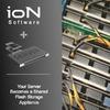 HANA-Zertifizierung für Fusion-Ion Accelerator