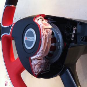 Toyota-Airbags: Nächster Millionen-Rückruf