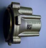 Mit den Arex-Faserlasermarkierern lassen sich unter anderem Metall- und Kunststoffteile beschriften.