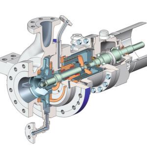 Die vergangenen 20 Jahre waren bei Pumpen und Kompressoren durch evolutionäre Entwicklungsschritte geprägt.