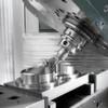 Material- und energieeffiziente Metallbearbeitung auf der AMB