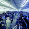 Infineon baut Pilotraum für Industrie 4.0