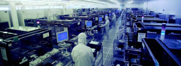 Infineon will in Villach einen hochmodernen Gebäudeverbund für Forschungs-, Produktions-, und Messtechnikarbeitsplätze errichten.