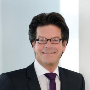 Peter Schiefer, weltweit verantwortlich für Produktion und Fertigungsstandorte von Infineon.