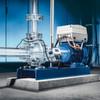 Energieeffizienz bei Pumpenanlagen neu gedacht