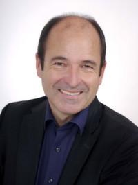 Martin Hubschneider, Vizepräsident und Vorstand des Bundesverband IT-Mittelstand und Vorstandsvorsitzender der CAS Software AG.