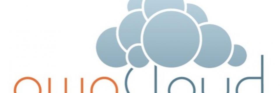 Logo ownCloud