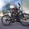 So kommen Elektronikliebhaber auch mit dem Fahrrad auf ihre Kosten