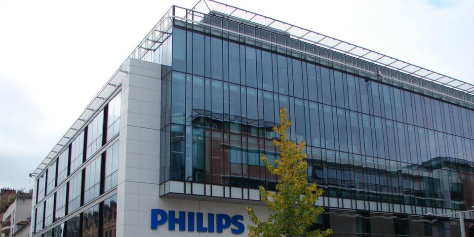 Das Gemeinschaftsprojekt von Philips und salesforce.com: Eine Plattform, die das patientenbezogene Gesundheitsmanagement in den Mittelpunkt stellen soll