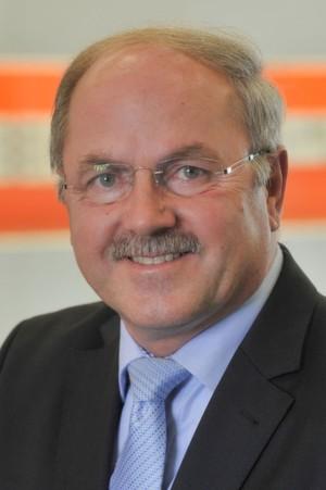 Alex Büttner (63), Geschäftsführer Forschung und Entwicklung bei Wöhner geht in den Ruhestand.