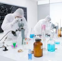 US-Biotechnologiebranche boomt während Europa stagniert