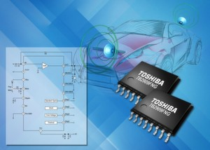 Bringt den Klang eines Verbrennungsmotors in Elektrofahrzeuge: dieser Single-Chip Audio-Leistungsverstärker
