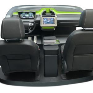 Der Fahrzeugcockpit-Zulieferer Visteon übernimmt das Automobilelektroniksegment von Johnson Controls.