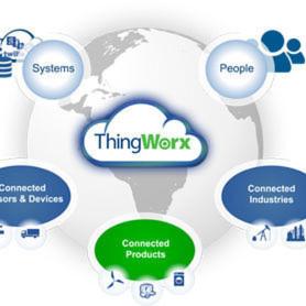 ThingWorx erweitert Entwicklungsplattform für das Internet der Dinge