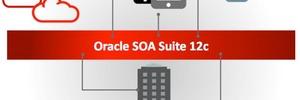 Oracle präsentiert SOA Suite 12c