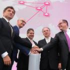Deutschlands größtes Cloud-Rechenzentrum entsteht in Sachsen-Anhalt