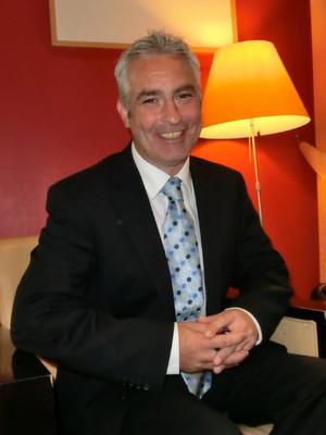 Peter Godden Peter Godden ist Vice President bei Zerto, zuständig für den Raum Europa, Naher Osten und Afrika.