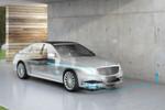 Das Laden von E-Autos und Plug-in-Hybriden soll nach dem Willen von Daimler und BMW komfortabler werden.