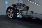 Die beiden Autobauer entwickeln zusammen eine Technologie zum kabellosen Laden.