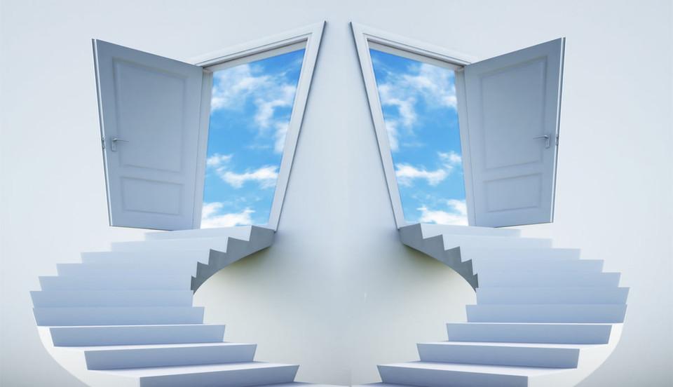 Vom Einstieg in die Cloud, während des weitgehend verhüllten Verbleibens bis zum Ausstieg aus der Cloud sind verschiedene und umfassende Sicherheitsmaßnahmen gefordert.