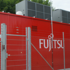 IT made by Fujitsu Augsburg
