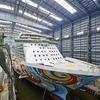 Land in Sicht für die Schiffbauzulieferindustrie