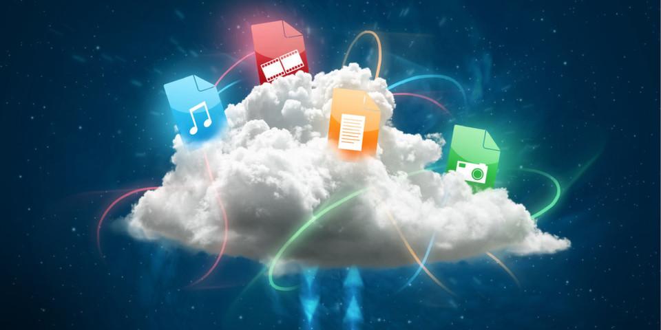 Die Festplatte ist vielleicht bald ein Auslaufmodell: Bereits jeder vierte Internet-Nutzer in Deutschland speichert Dokumente, Musik und Fotos in der Cloud.