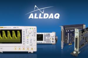ALLDAQ bietet Messlösungen in Eigentwicklung und ist Distributionspartner von Rigol.