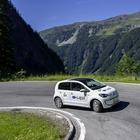 Doppelsieg für Volkswagen mit e-Golf und e-up!