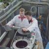 Enzym-Mechanismus mit Neutronenstrahlung aufgeklärt
